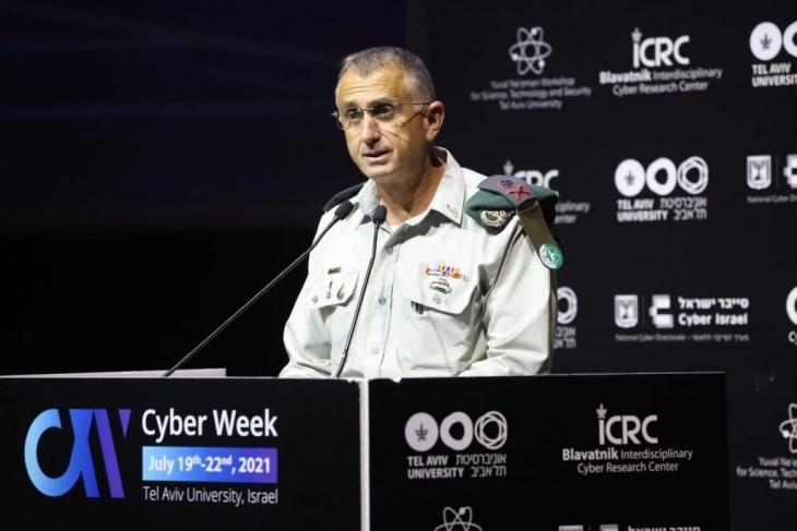 الاستخبارات: إسرائيل تحت التهديد المستمر في البعد السيبراني