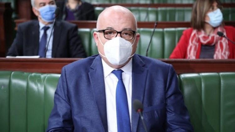 تونس: إقالة وزير الصحة على خلفية التدهور في أزمة كورونا