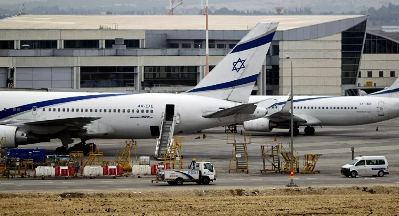 انطلاق أولى الرحلات السياحية المباشرة بين إسرائيل ومراكش