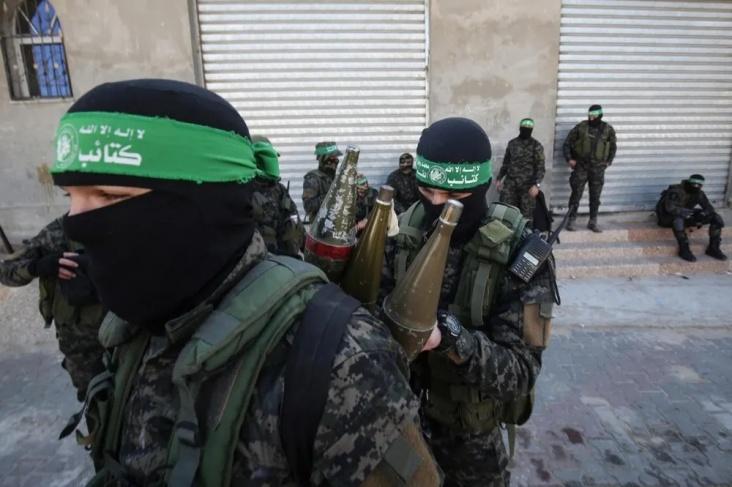 تقرير إسرائيلي: حماس تكثف جهودها لتنفيذ عمليات في الضفة