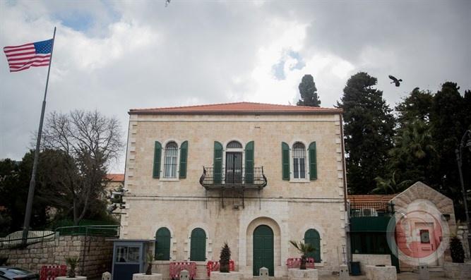 بلينكن: أمريكا ستمضي قدما لإعادة فتح قنصلية في القدس للتعامل مع الفلسطينيين