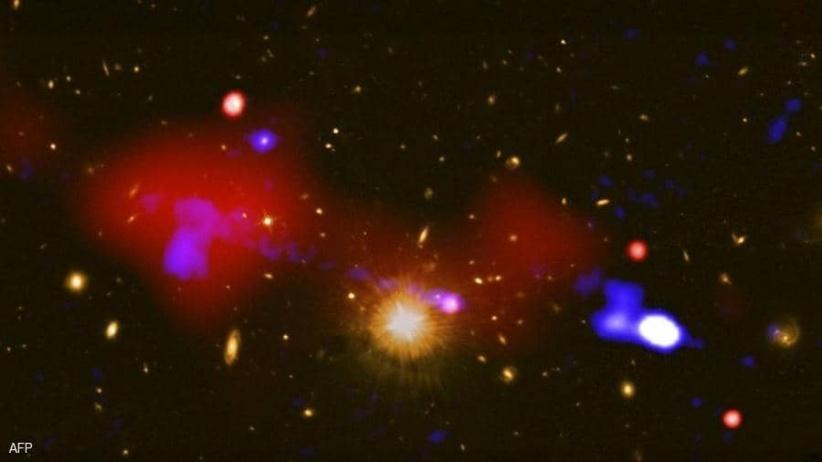 """""""شبح راديو"""".. إشارة فضائية غامضة تحيّر العلماء"""