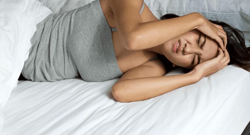 كيف تنام في أقل من 5 دقائق؟