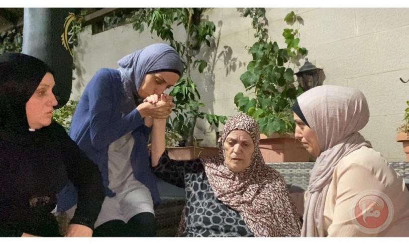 الحزن يخيم على منزل عائلة الشهيد الطبيب في القدس