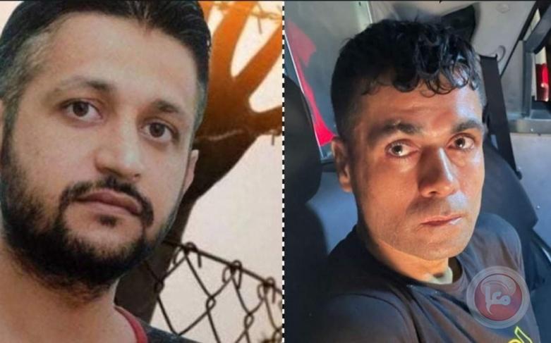 تفاصيل مرعبة يكشفها محامي الاسيرين محمد ومحمود العارضة بعد لقائهما