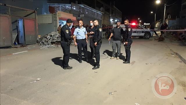 اسرائيل تعتزم استخدام الاعتقال الإداري بحجة مكافحة الجريمة في المجتمع العربي