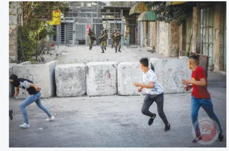 كم نسبة الإسرائيليين الذين يؤمنون بالسلام مع الفلسطينيين؟