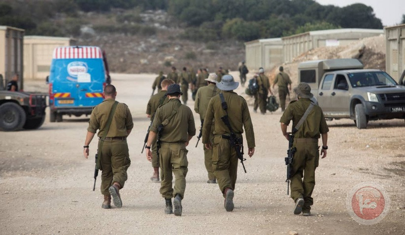 جنود الاحتلال اعتدوا بوحشية على فلسطيني أثناء اعتقاله