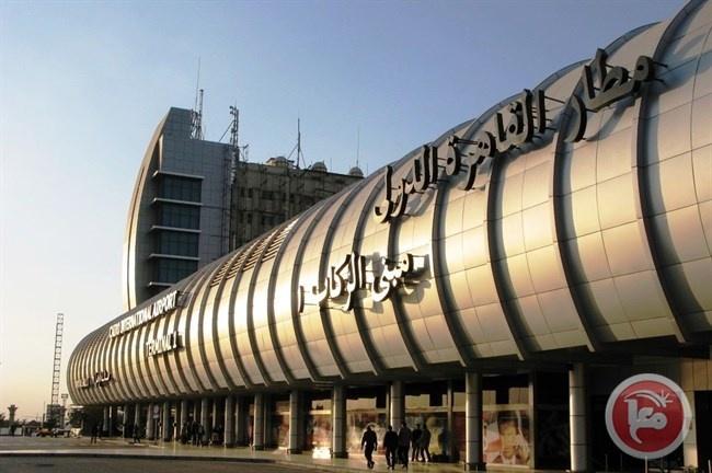 وفد اسرائيلي يصل القاهرة لبحث اوضاع سياسية وامنية بين البلدين