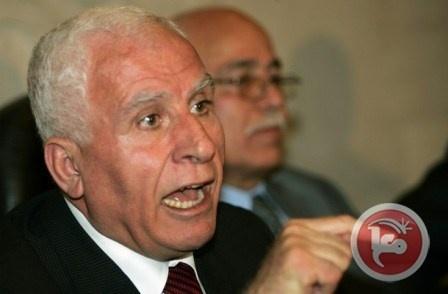 الأحمد: إيران ساهمت في إجهاض المساعي لإنهاء الإنقسام الفلسطيني