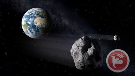 ناسا: كويكب غني بالمعادن يقترب من الأرض