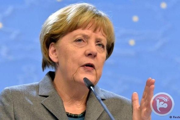 المستشارة الالمانية تؤيد الاعتراف بمذبحة الارمن