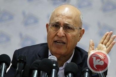 شعث: نجري اتصالات لمواجهة التقارب اليوناني الاسرائيلي