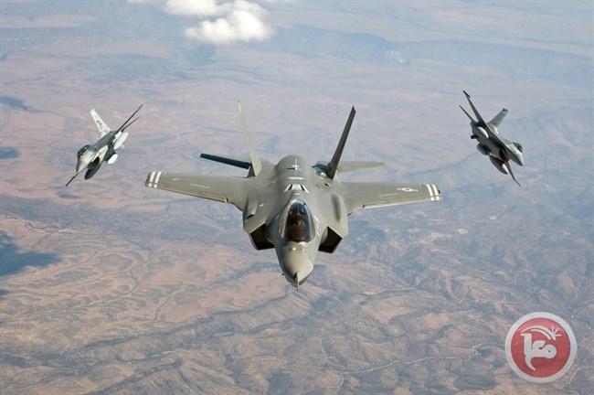في ظل العدوان على غزة..الإدارة الأمريكية توافق على صفقة أسلحة بمئات الملايين لاسرائيل