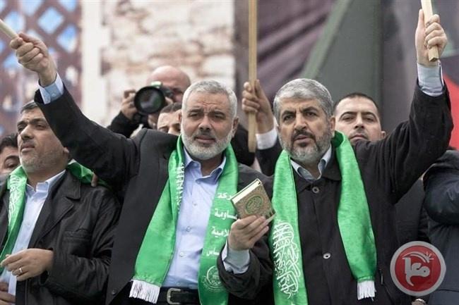 حماس تشكر تركيا