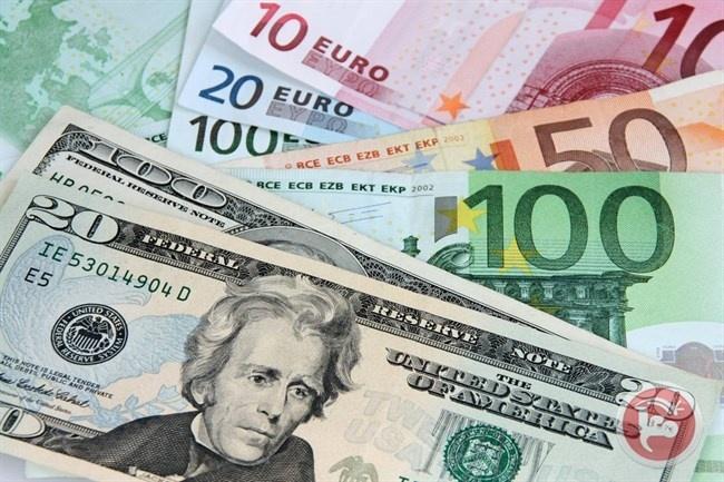 أسعار العملات.. ارتفاع سعر صرف الدولار
