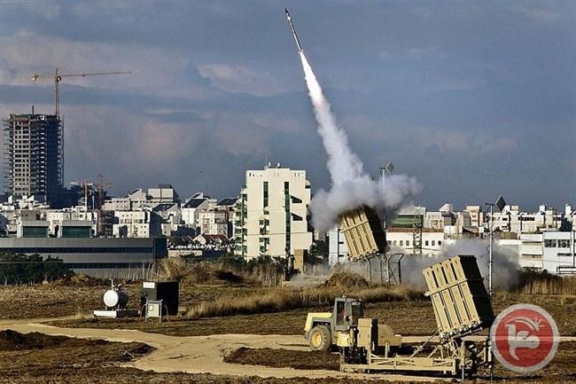 واشنطن تخصص ميزانية لتجديد مخزون صواريخ القبة الحديدية في اسرائيل