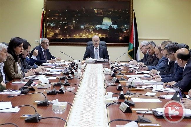 الحكومة تحدد موعد اجراء الانتخابات المحلية