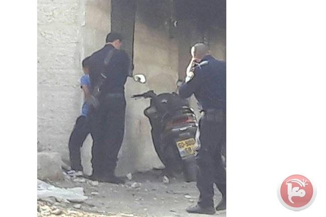 التحقيق الجنائي لعدد من الجنود لتنكيلهم بمعتقل فلسطيني