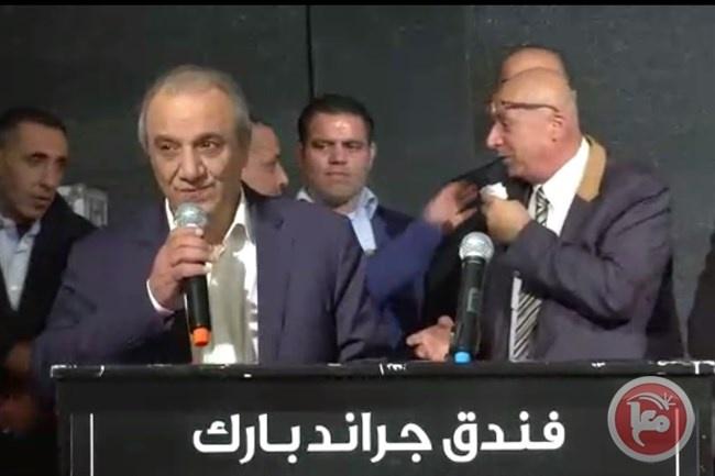 اللواء ماجد فرج: فتح تستحق أن نحميها بدمائنا