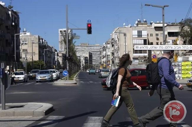 لائحة عقوبات سير جديدة ومشددة في اسرائيل