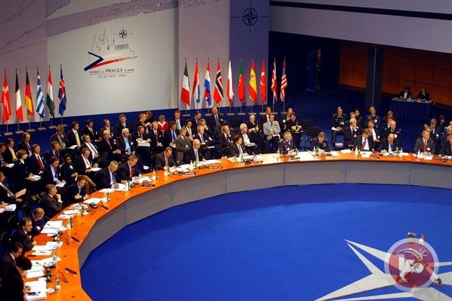رسميا- مصر عضو في حلف الناتو لتنفيذ مهام عسكرية
