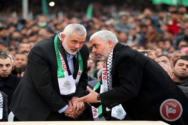 """""""قطر لن تنحني""""- حماس تبدي عدم ارتياح للسعودية وتقترب من ايران"""
