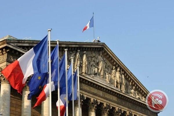 فرنسا تدين قرار إسرائيل المصادقة على إنشاء 800 وحدة استيطانية