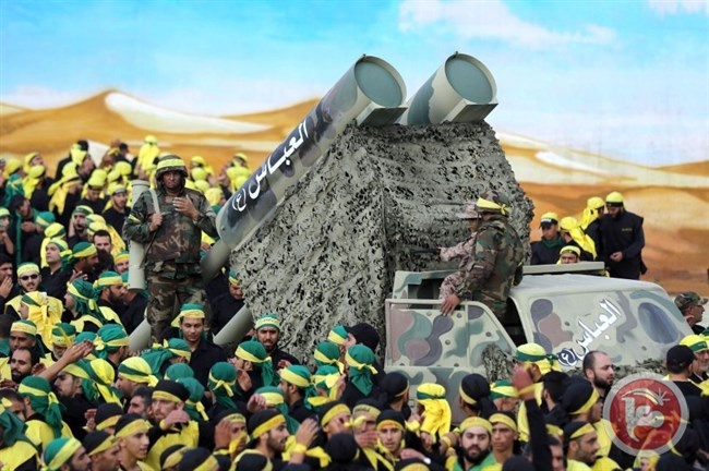 رد حزب الله على الناطق باسم الجيش الإسرائيلي