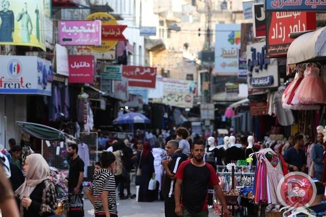 الإحصاء يستعرض أوضاع السكان في اليوم العالمي للسكان