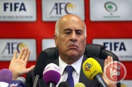 """اتحاد كرة القدم: اعتذرنا عن استقبال رئيس """"الفيفا"""" لمشاركته بفعالية تتناقض مع مبادئ الاتحاد الدولي"""