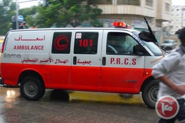 غزة: مصرع طفلة ومسن بحادثين منفصلين