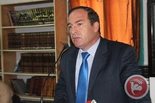 احمد ابو الرب