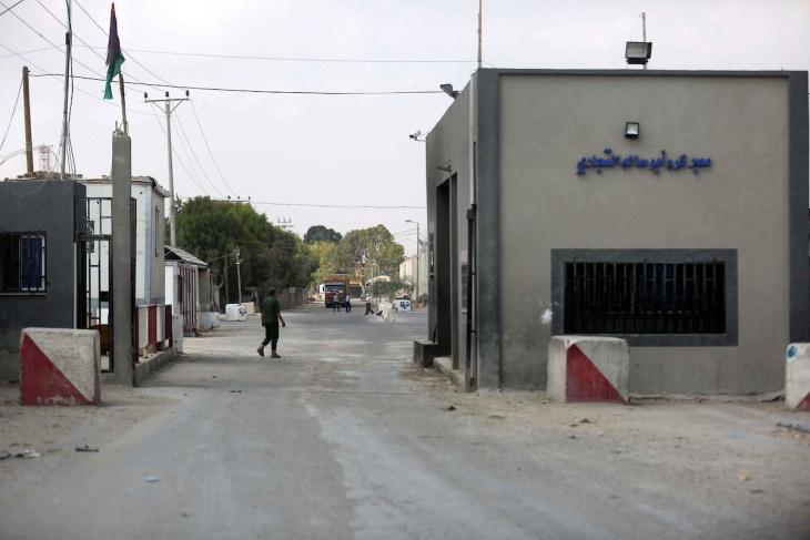 الاحتلال يقرر منع إدخال 24 شاحنة وقود إلى غزة