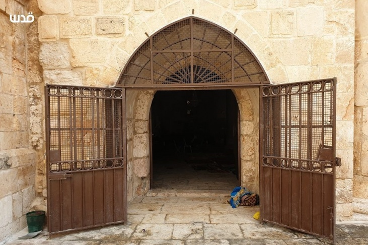 الإسلامية المسيحية: قرار محكمة الاحتلال بخصوص باب الرحمة عنصري