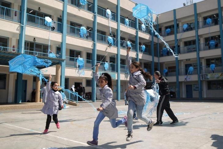 وكيل التربية: بدء العام الدراسي بقطاع غزة في الثامن من آب المقبل