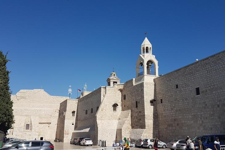 رسالة رعاة كنائس بيت لحم: أوقفوا الضم وتداعياته الخطيرة