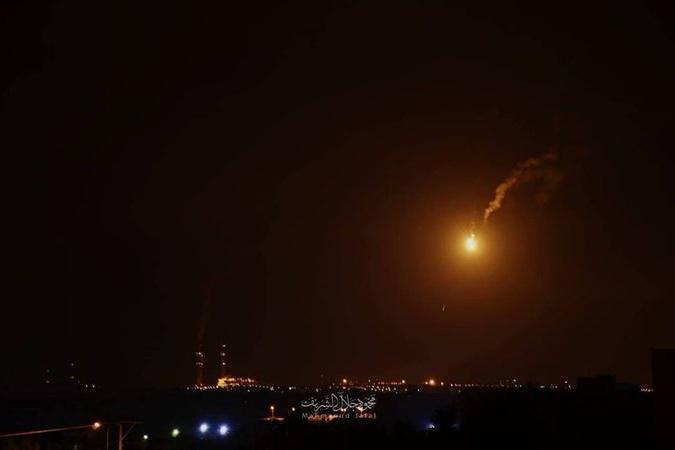 جيش الاحتلال يدرس قرار التصعيد على حدود غزة
