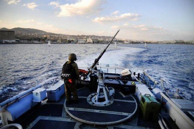 إسرائيل تعلن إغلاق مسافة الصيد في قطاع غزة