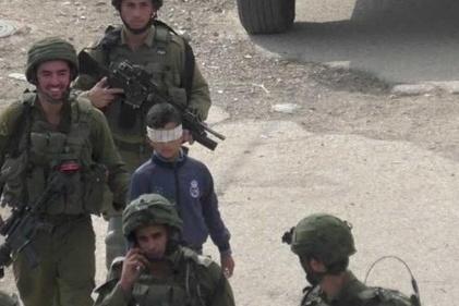 """""""الشعبية"""" تدين عدم إدراج الاحتلال على قائمة الدول المنتهكة لحقوق الأطفال"""