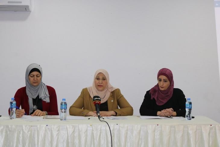 وزارة شؤون المرأة تعقد ورشة حول سن الزواج