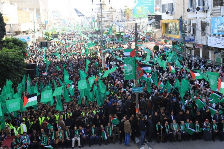 حماس تنعى مناضلة تونسية