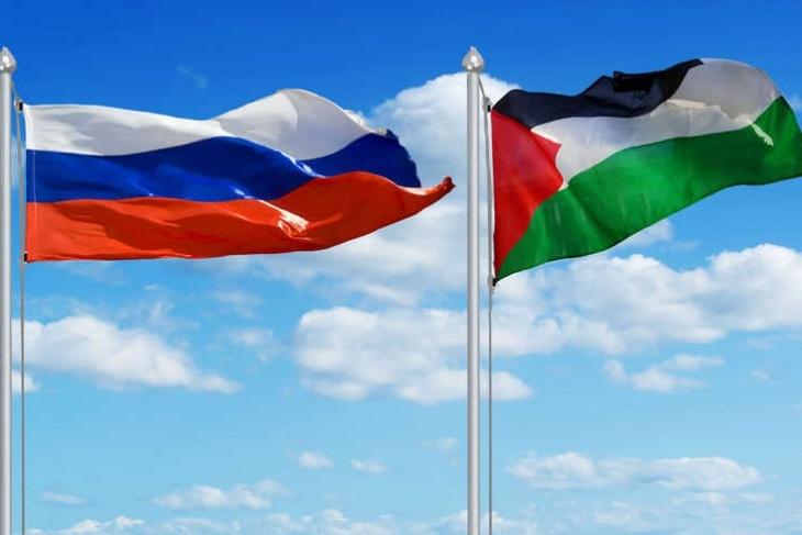 مبادرة روسية لعقد اجتماع بين الإدارة الامريكية والفلسطينيين