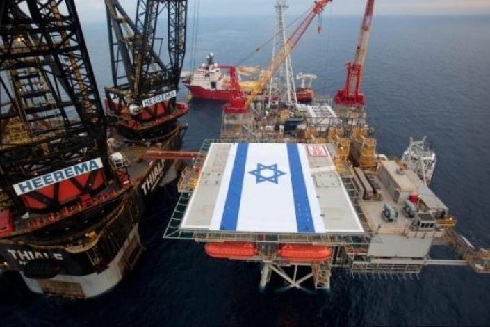 النواب الاردني يحيل مقترح حظر الغاز الاسرائيلي للحكومة