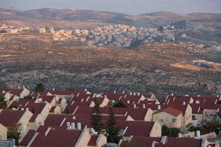 الاتحاد الاوروبي يدعو لوقف بناء المستوطنات الإسرائيلية غير الشرعية
