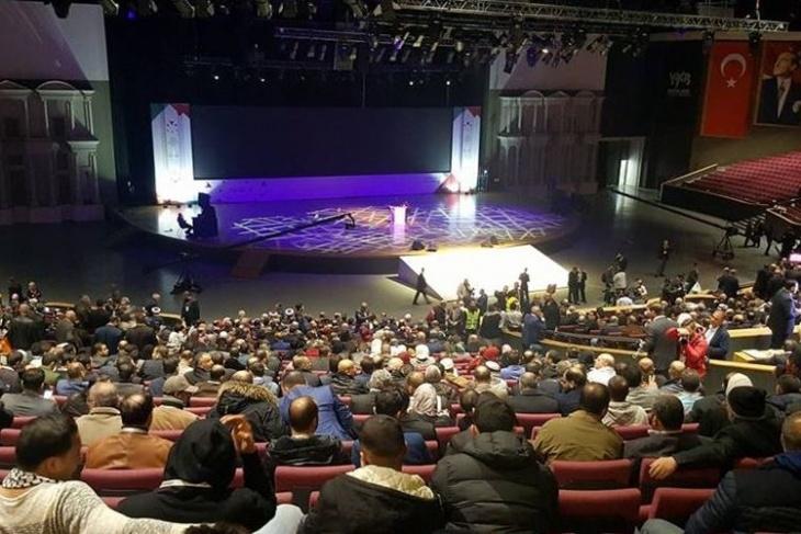"""مؤتمر فلسطينيي الخارج يتقدم بطلب """"للجنايات"""" للتحقيق بجرائم الاحتلال"""