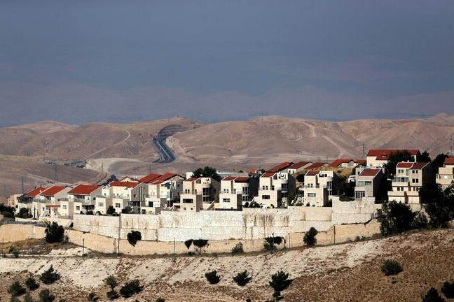 الاردن تدين مصادقة السلطات الاسرائيلية على بناء وحدات استيطانية