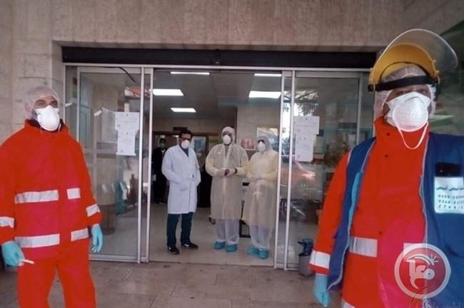 نقابة الاطباء تقرر تخفيف الإجراءات الاحتجاجية حتى نهاية الاسبوع