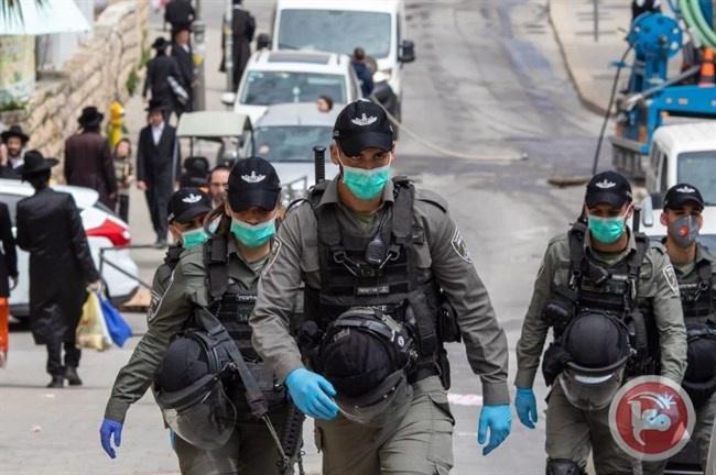 إسرائيل تعتزم استخدام تحليل كمبيوتر لكشف المصابين