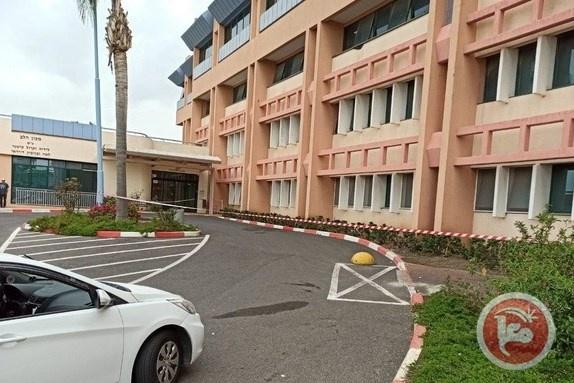 اسرائيل: مريض كورونا يقفز من نافذة غرفته بالمستشفى